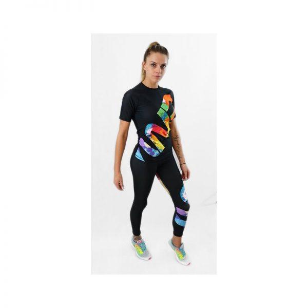 Koszulka damska NNB Live Colour Line